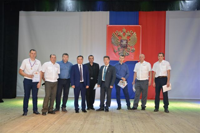 День машиниста в эксплуатационном локомотивном депо Абакан-II  29 ноября 2019