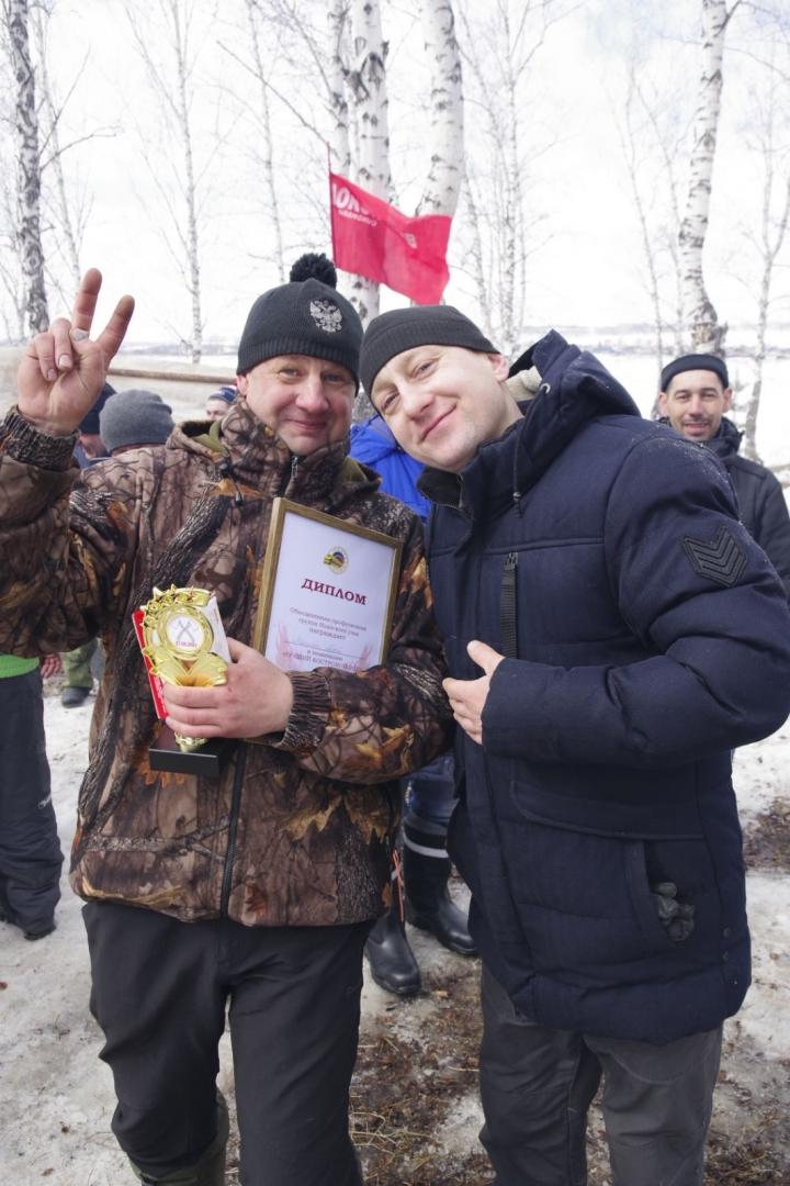 Конкурс поваров-любителей Иланского узла 27 марта 2021