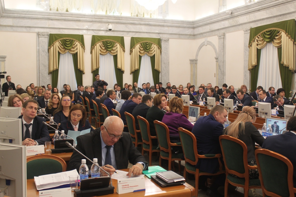 Форум социальной ответственности и партнерства - 2018