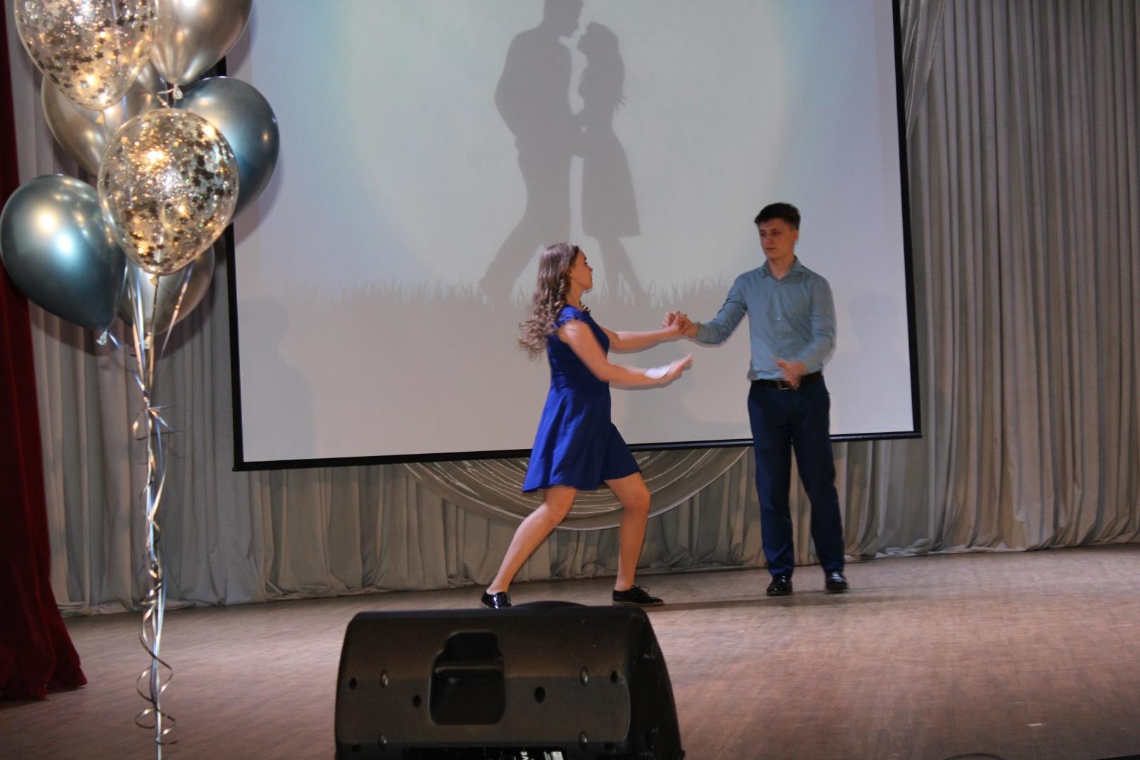 «Мисс и Мистер КрИЖТ-2021» 7 апреля 2021