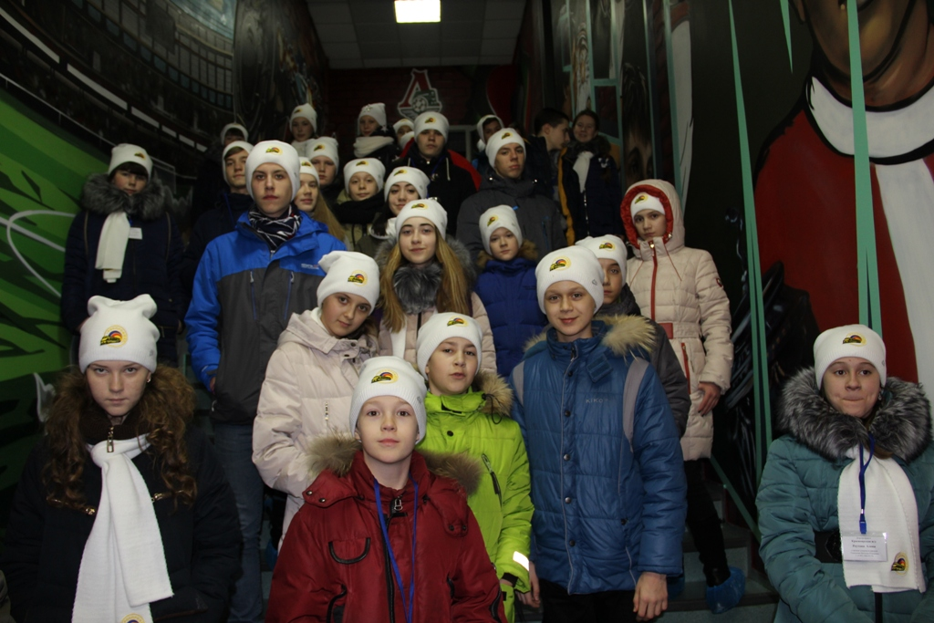 «Новогодняя Москва»