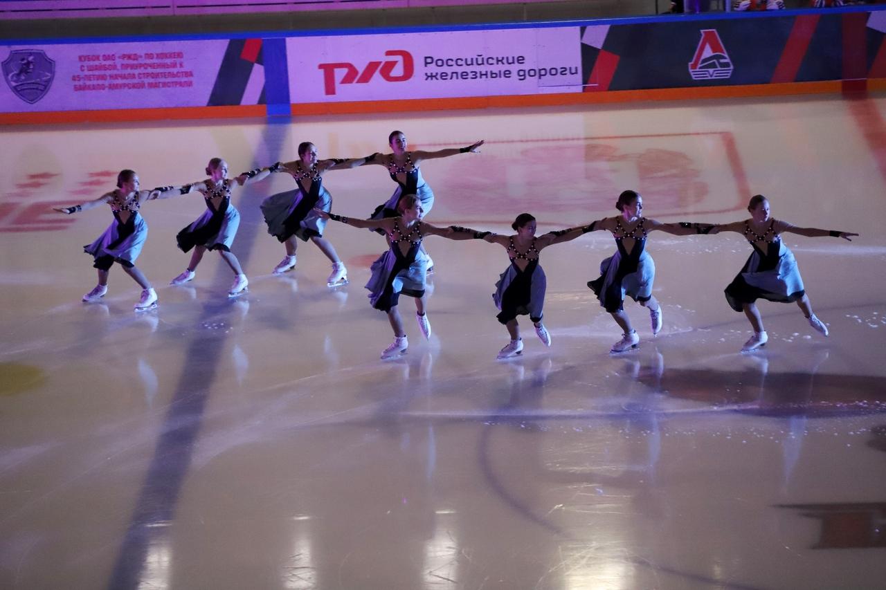 Фото: РФСО «Локомотив»