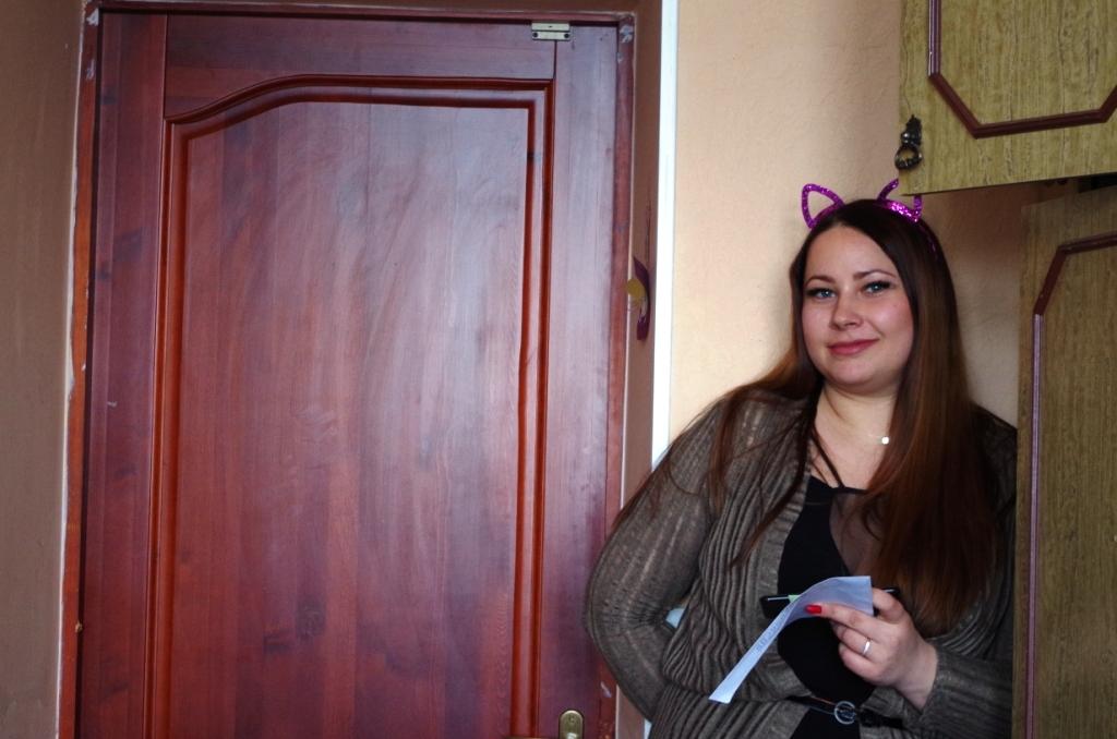 Квест в Иланском отделе учёта хозяйственных операций КрасОЦОР 7 марта 2019