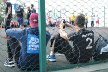 Дорожный финал спортивного фестиваля РОСПРОФЖЕЛ 6 сентября 2019 (часть первая)
