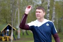 Узловой этап всероссийских игр «Спорт поколений» в Красноярске 22 мая 2021