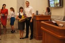Форум социальной ответственности и партнерства на КрасЖД 22.07.2016г.