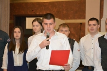 Семинар молодых специалистов в в эксплуатационном локомотивном депо Абакан-II 14 декабря 2018