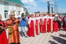 «Региональная столица» Дня железнодорожника на Красноярской магистрали