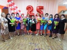 25-летие Аскизской школы-сада