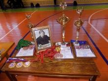 Десятый открытый турнир по волейболу памяти почётного железнодорожника Бориса Клименко 27 марта 2021