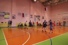 29-й открытый турнир ПЧ-5 по волейболу 26 октября 2019