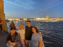 Мотивационный заезд для победителей и активистов интернет-проекта «Навстречу Великой Победе» июнь 2021