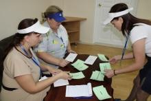 Семинар-обучение председателей и профактива Иланского узла 7-8 ноября 2018