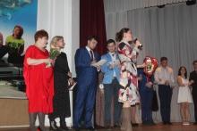 «Мистер и Мисс КрИЖТ-2018» 3 апреля 2018