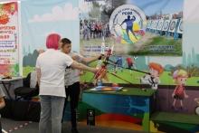 Выставка-игра «Спортлэнд» 1 июня 2019