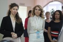 Новое приёмное отделение Дорожной клинической больницы ст. Красноярск