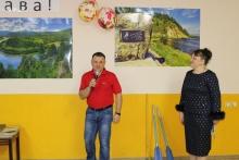 Первый туристический слет в ТЧЭ-2 16 апреля 2021