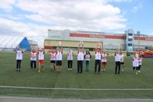 Дорожный финал Международных игр «Спорт поколений» 11 июня 2021