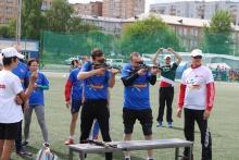 Дорожный финал Международных игр «Спорт поколений» 11 июня 2021  (часть 2)