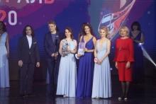 «Мисс Серебряная  магистраль» среди работниц Восточного полигона железных дорог России 4 марта 2020