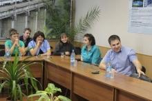 Экологический субботник в ШЧ-12