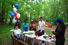 Праздник детства в Иланском 2 июня 2019