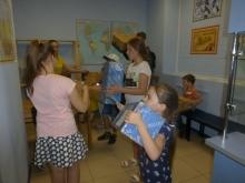 День защиты детей  КрасОЦОР