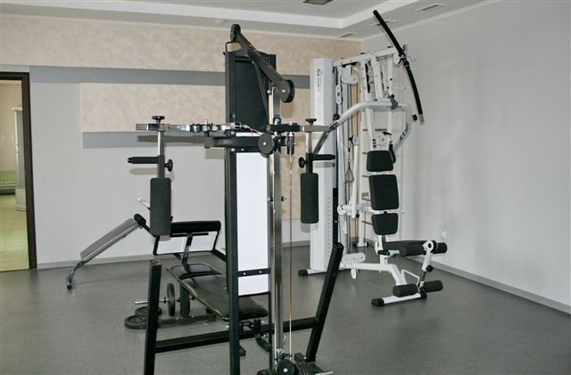 5 лет физкультурно-оздоровительному центру ТЧЭ-7 Абакан