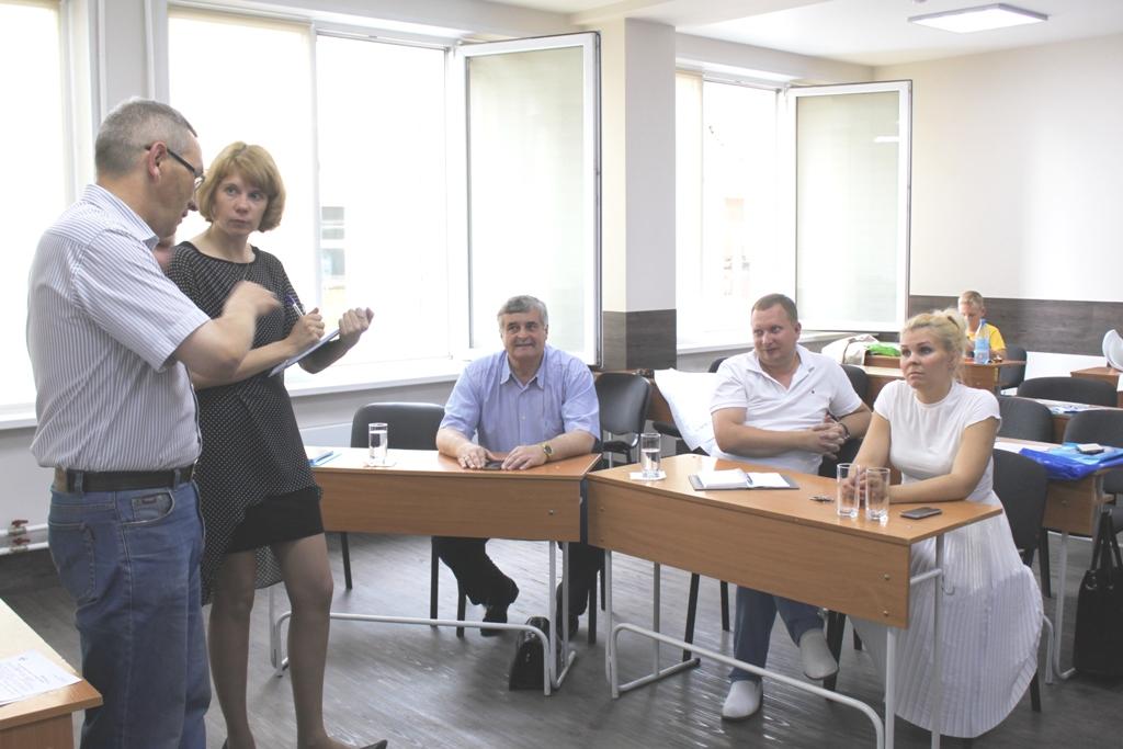 ШМПЛ-2017. Красноярск