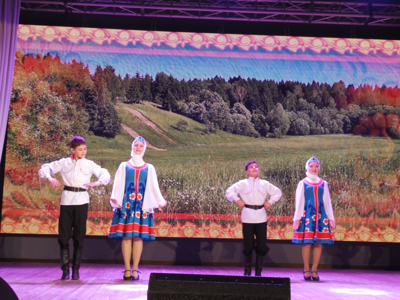 День пожилого человека в Красноярской дирекции связи 26 сентября 2018
