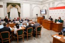 Форум социальной ответственности и партнерства на Красноярской железной дороге 10.03.2016г.