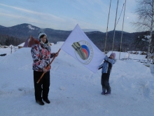 Активный отдых членов профсоюза ТЧЭ-7