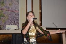 Праздничный концерт, посвященный