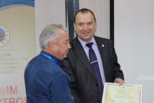 Семинар-обучение неосвобождённых председателей Красноярского узла 13 ноября 2018