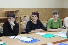 Семинар Иланского узла. День первый. 13.04.2016г.