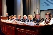Съезд ЦК РОСПРОФЖЕЛ 24.03.2016г.